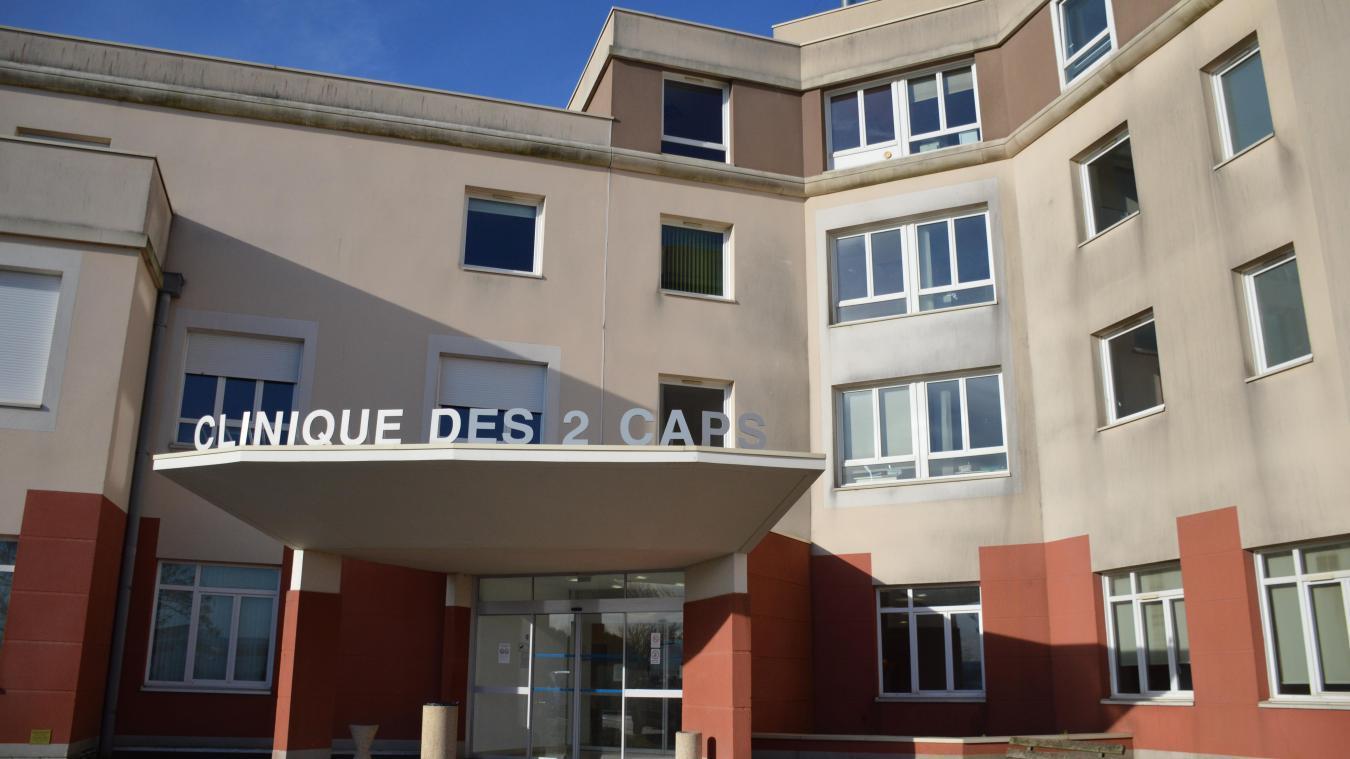 La clinique de Coquelles a été rachetée par le troisième acteur de l'hospitalisation privée française.