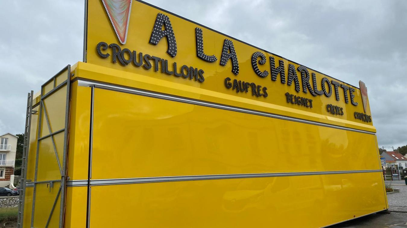 Les propriétaires d'A La Charlotte, stand de glaces bien connu à Wimereux, seront devant la Cour d'Assises de Saint-Omer au mois de septembre.