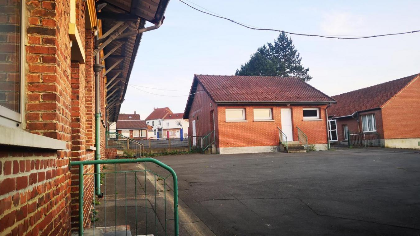 L'école Deneux de Calonne-Ricouart compose désormais avec sept classes.