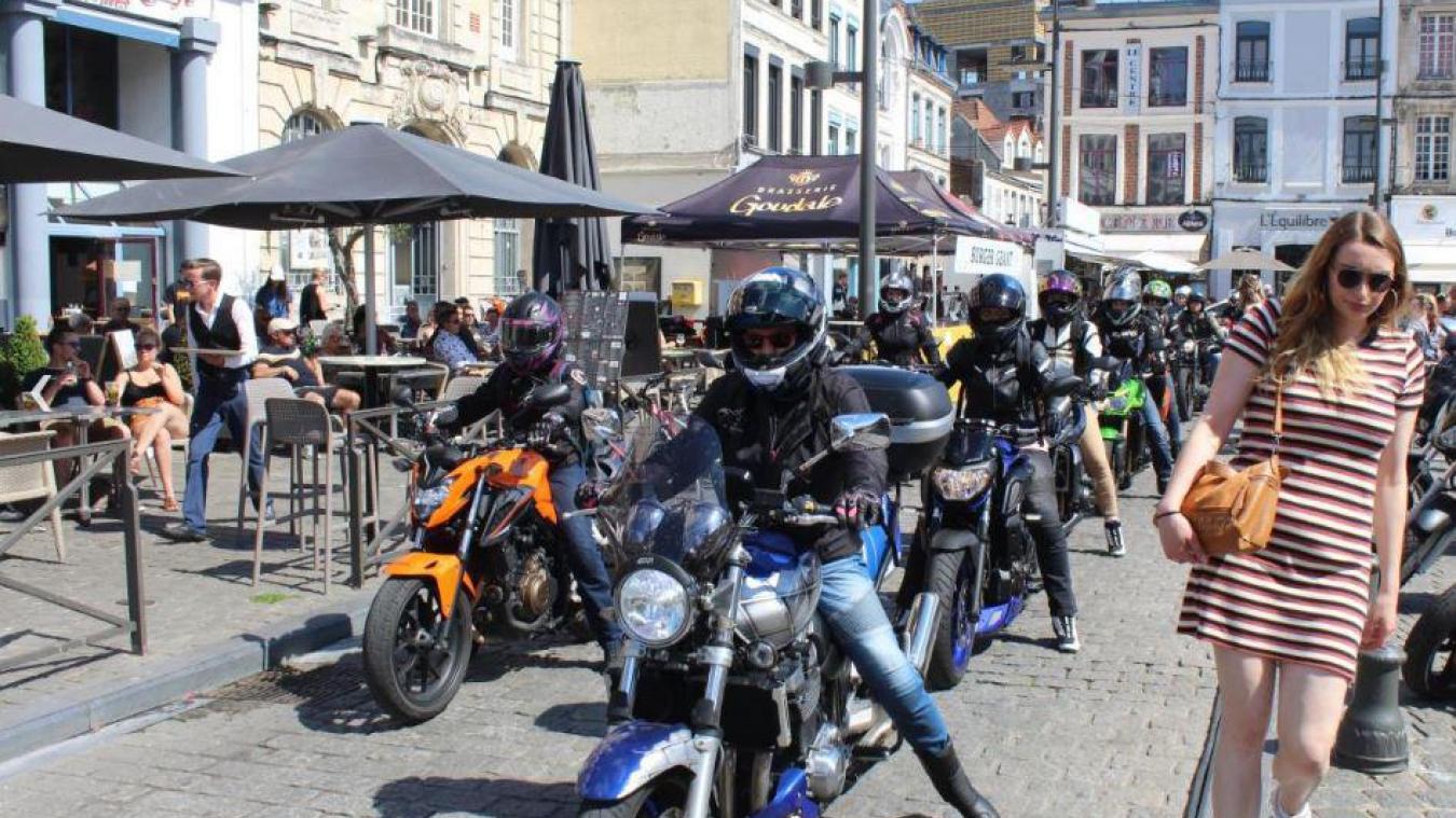 L'événement béthunois consacré à la moto devrait se tenir du 24 au 26 septembre.