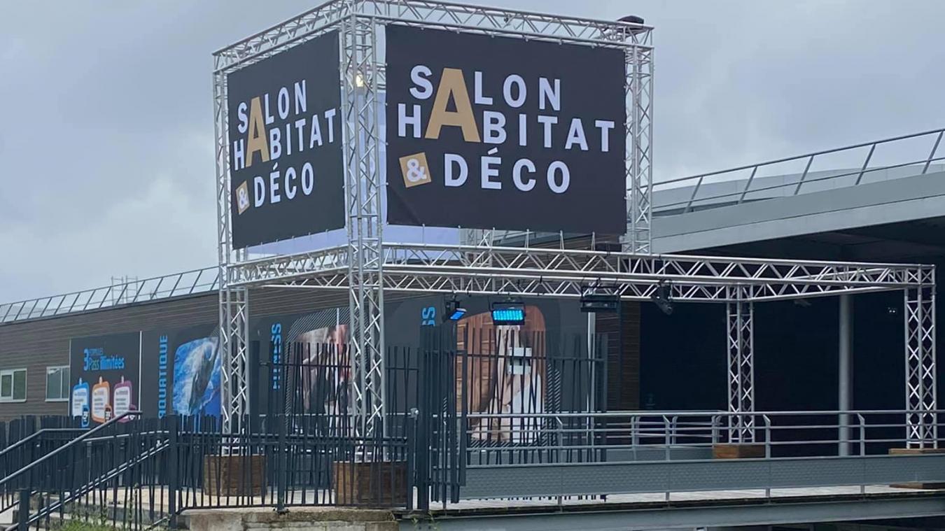 Le Salon Habitat & Déco veut s'inscrire dans le paysage événementiel du secteur. Immobilier, construction, aménagement et décoration au rendez-vous à Scénéo.