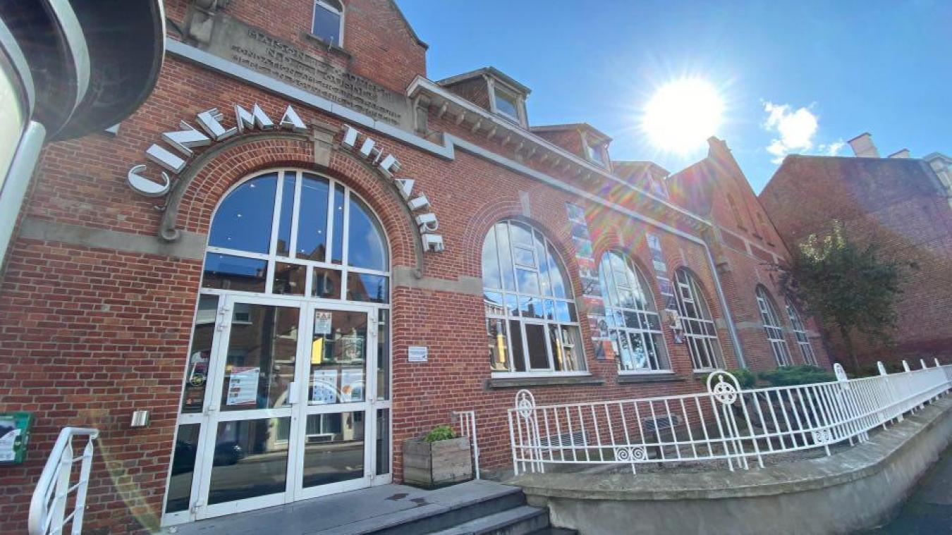 L'espace culturel Robert Hossein, à Merville, met en place La Toile des Mômes durant deux mois !