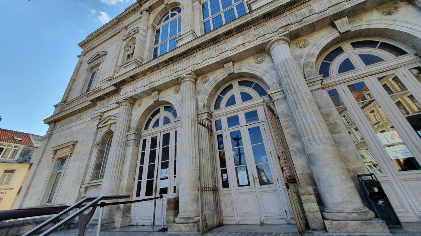 Le tribunal de Boulogne a condamné l'individu à douze mois de prison ferme.