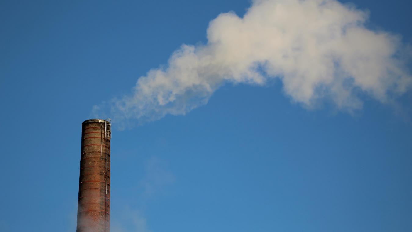Atmo Hauts-de-France prévoit la persistance d'un épisode de pollution aux particules (PM10) dans les départements du Nord et du Pas-de-Calais