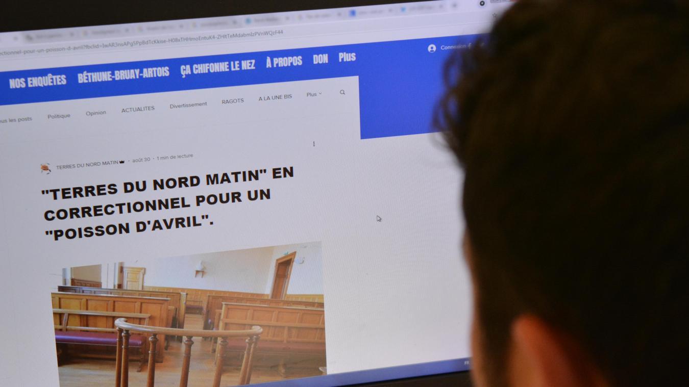 C'est la troisième plainte d'Olivier Gacquerre à l'encontre de Jean-Pierre Chruszez.