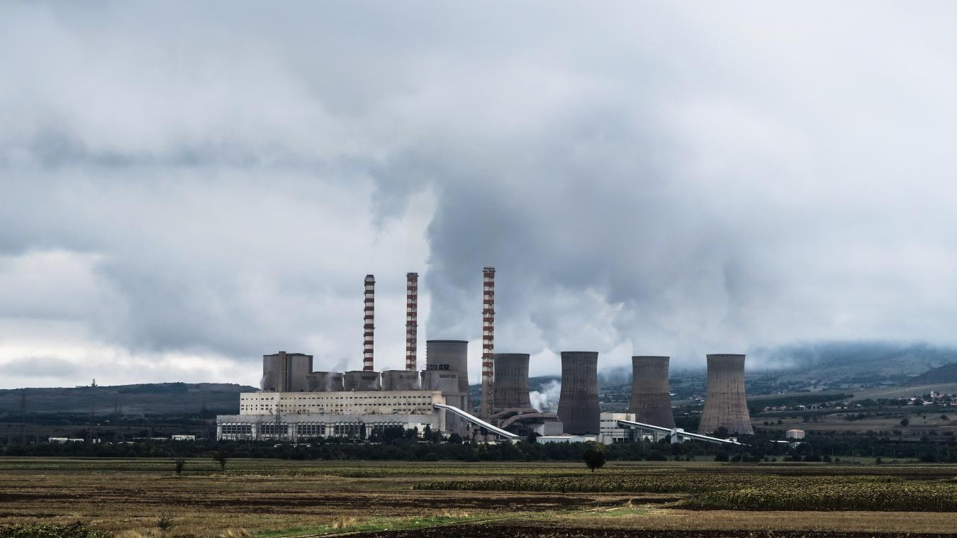 Habituellement, les centrales au charbon constituent un peu plus d'1% de la part de l'électricité au Royaume-Uni