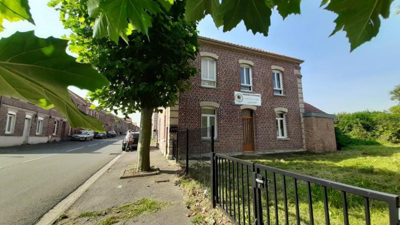 Les clés de la maison du 35, rue du Maréchal-Mirty devaient-être rendues le 8 septembre.