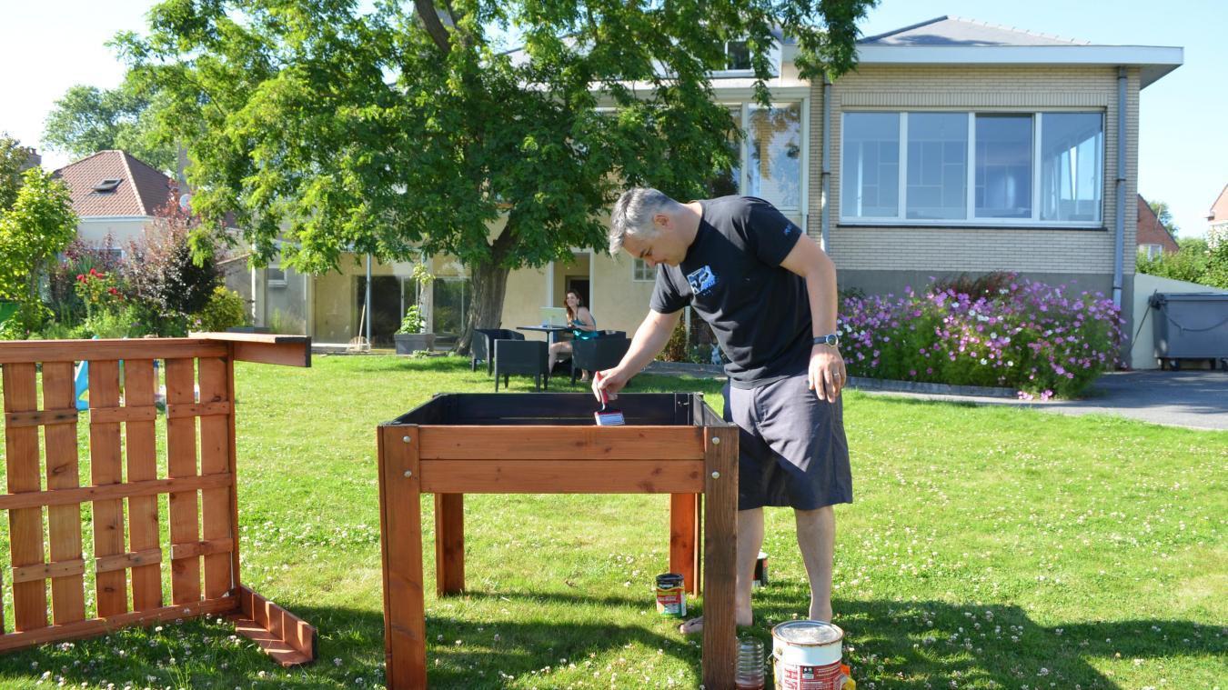 Les derniers coups de pinceau ont été mis à Vill'Acacia, désormais prête à accueillir ses premiers résidents.