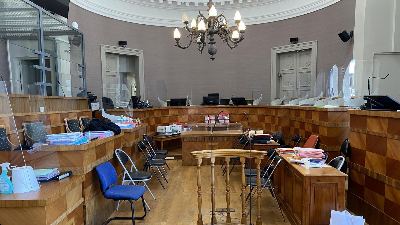 Ce mercredi 8 septembre, c'était le troisième jour du procès d'Assises de l'affaire Behra.