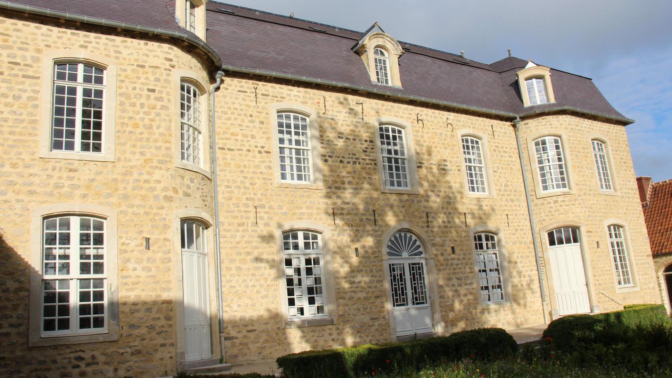 Le siège du Parc naturel régional des Caps et Marais d'Opale vous accueille ce dimanche de 9h à 17h.