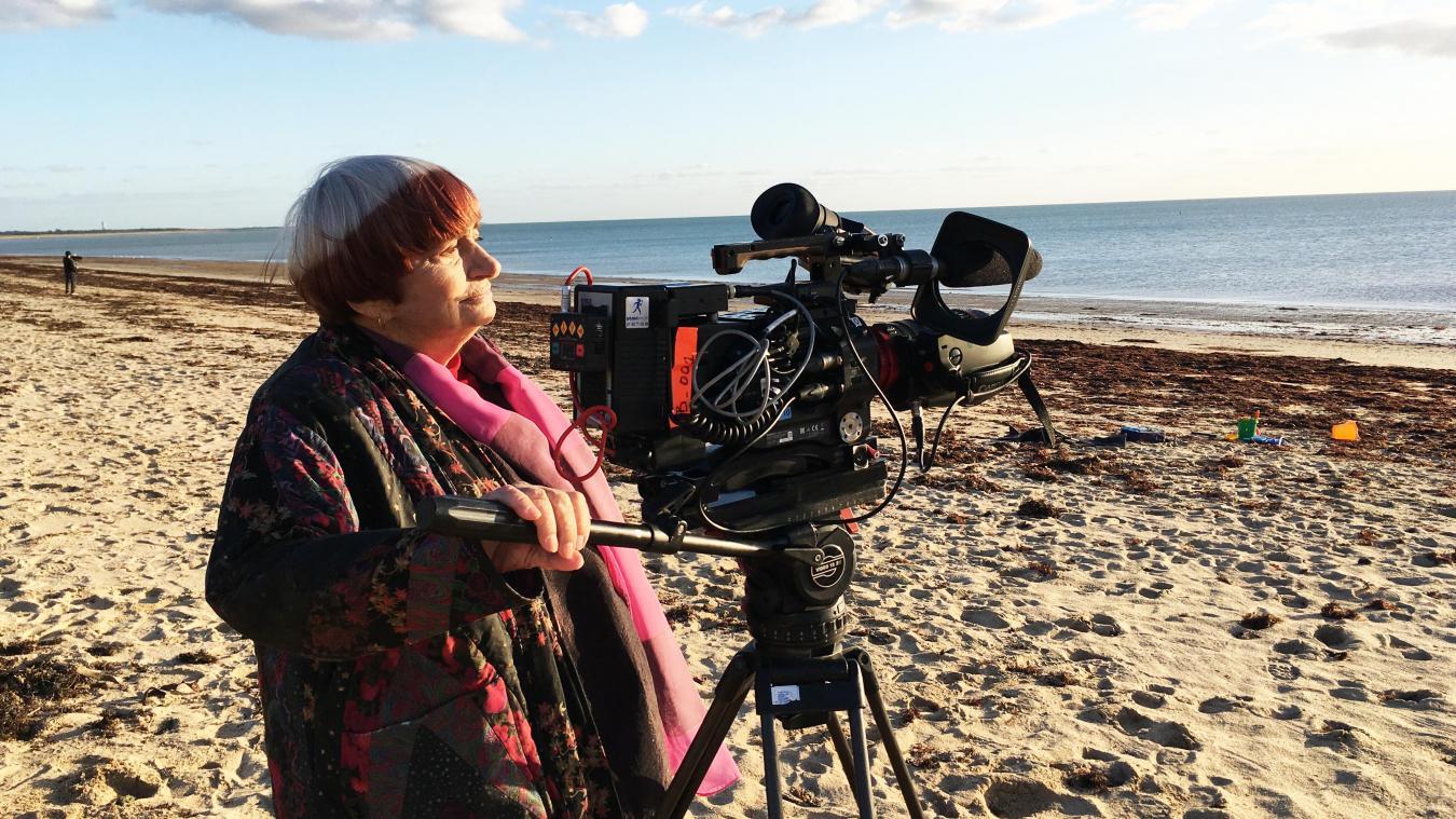 L'œuvre d'Agnès Varda sert de fil rouge à la 17ème édition de Cinémondes.