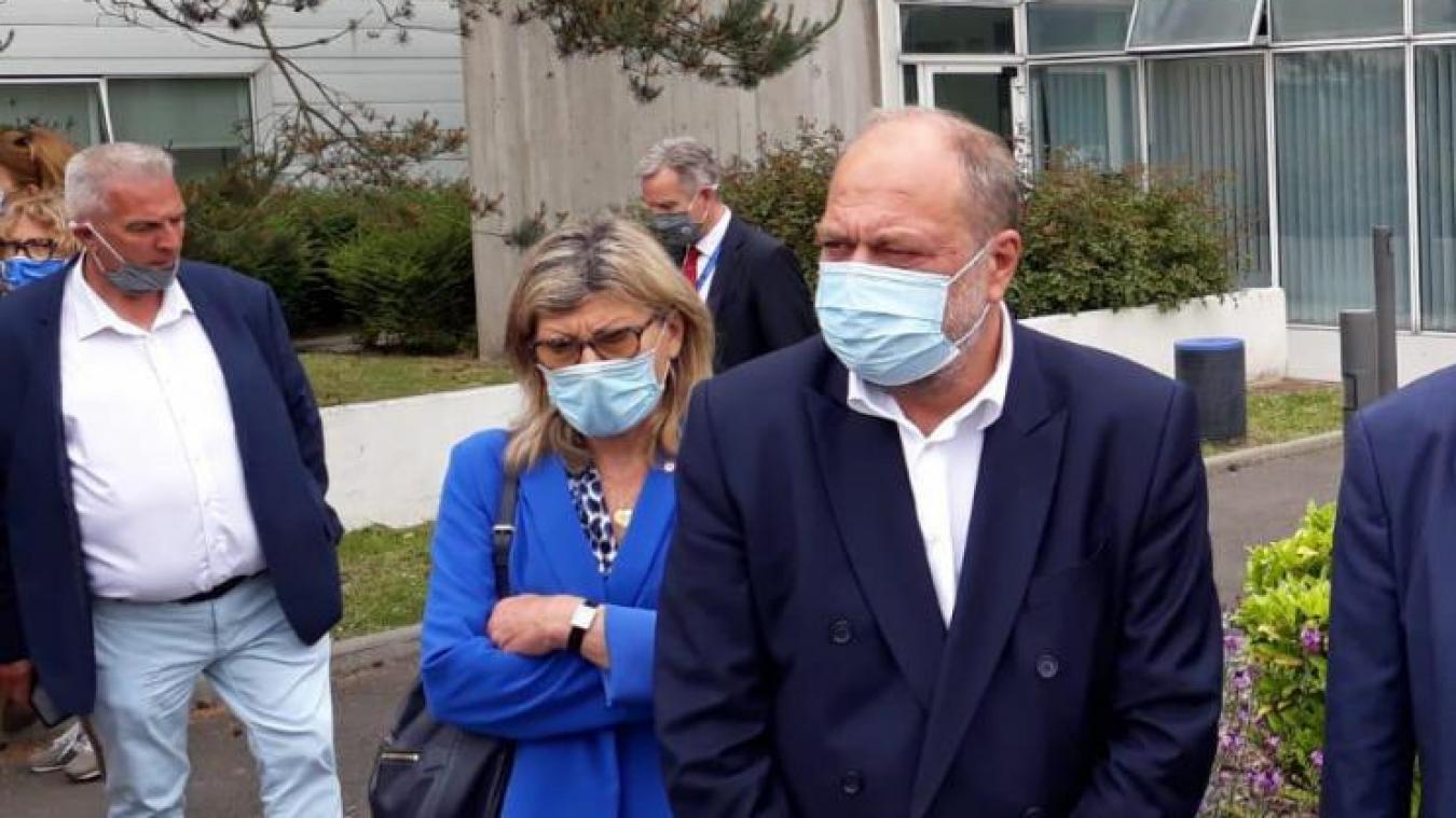 Éric Dupond-Moretti a annoncé la revalorisation des travaux de ces spécialistes que la justice sollicite beaucoup