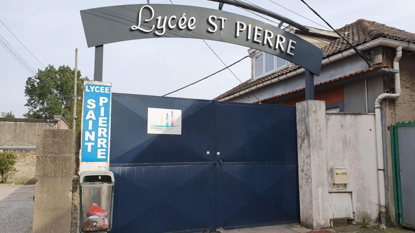 Le lycée Saint-Pierre rue Arago devrait être racheté.