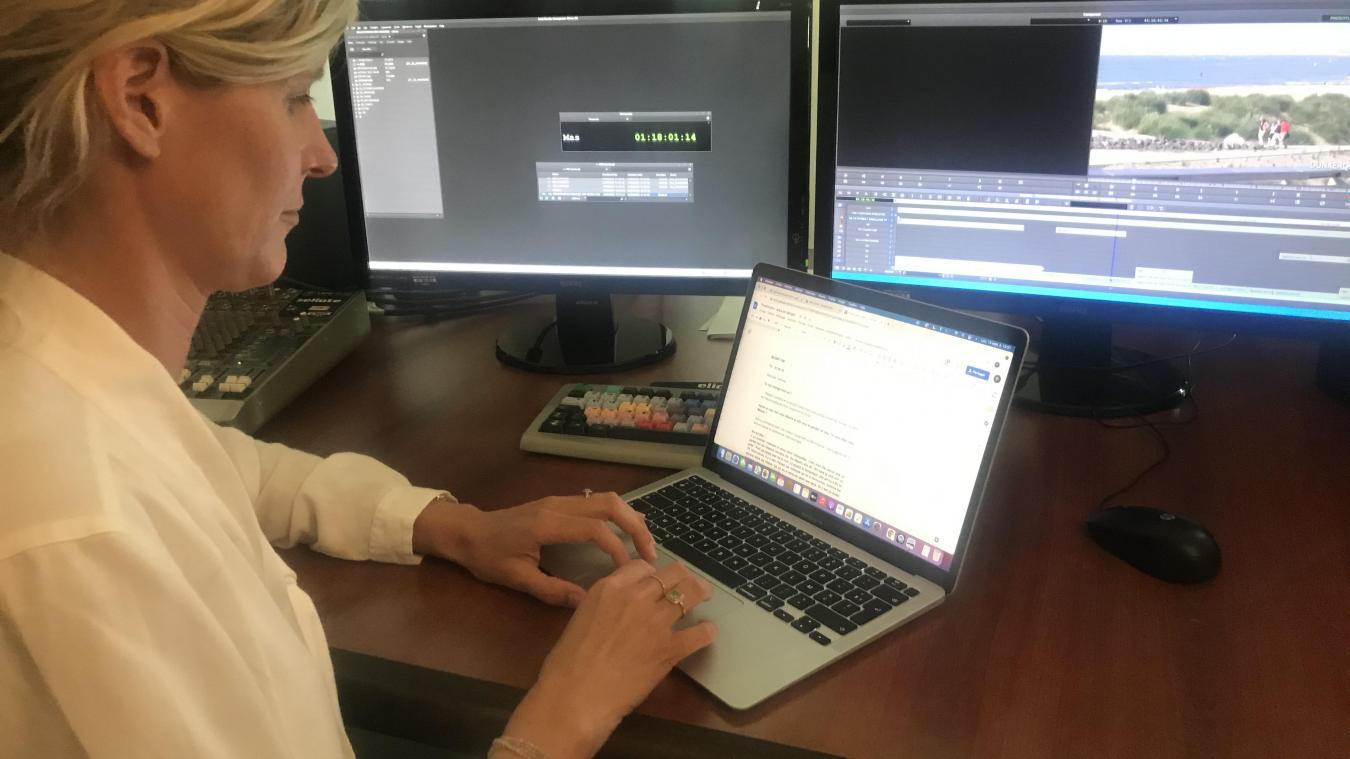 Pauline a mis des mois à réaliser ce documentaire, entre les prises de contacts, les témoignages et le montage, qui évoque notamment le cas d'Anaïs.