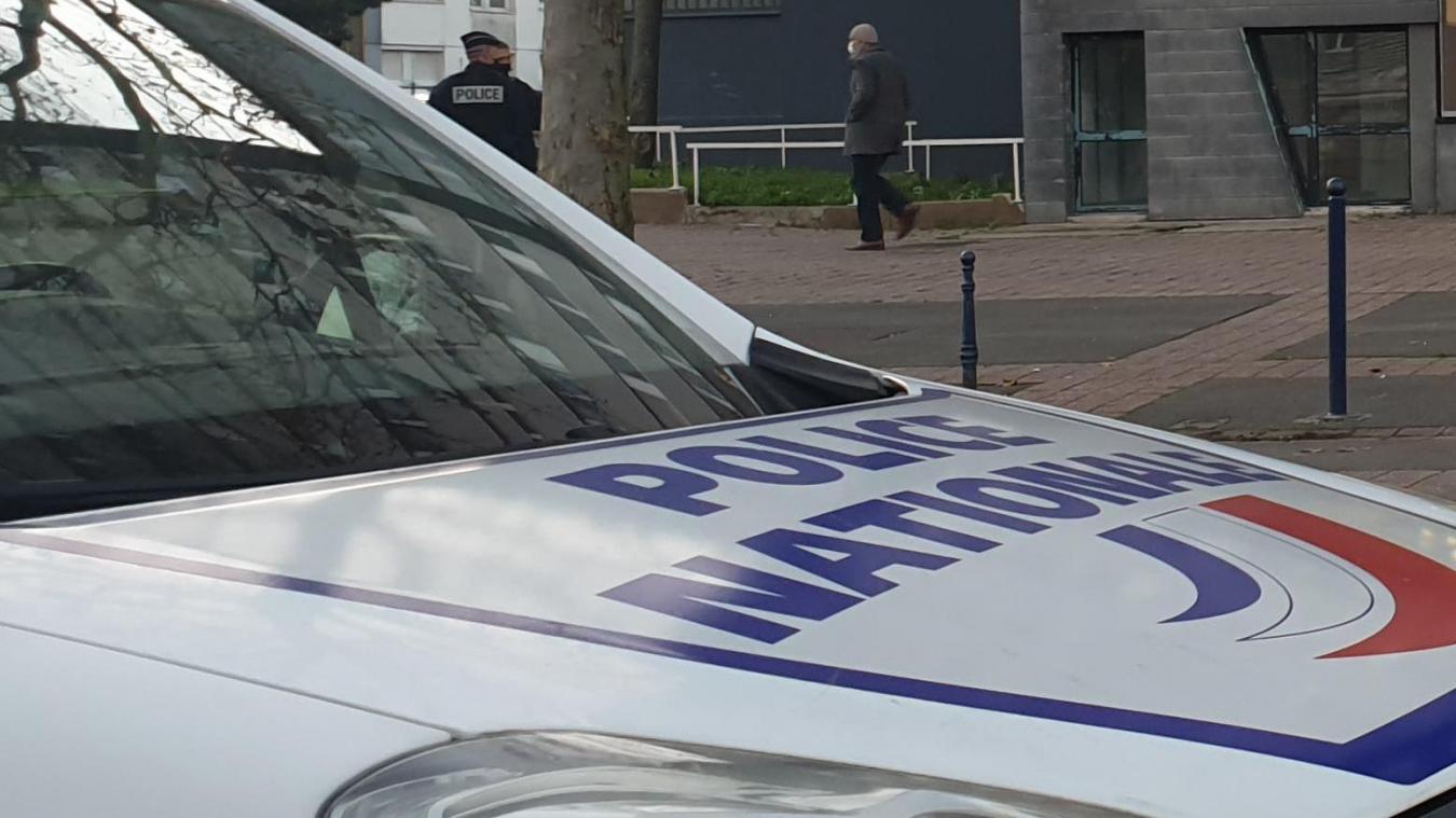 Les policiers ont convoqué le jeune homme le 8 septembre.