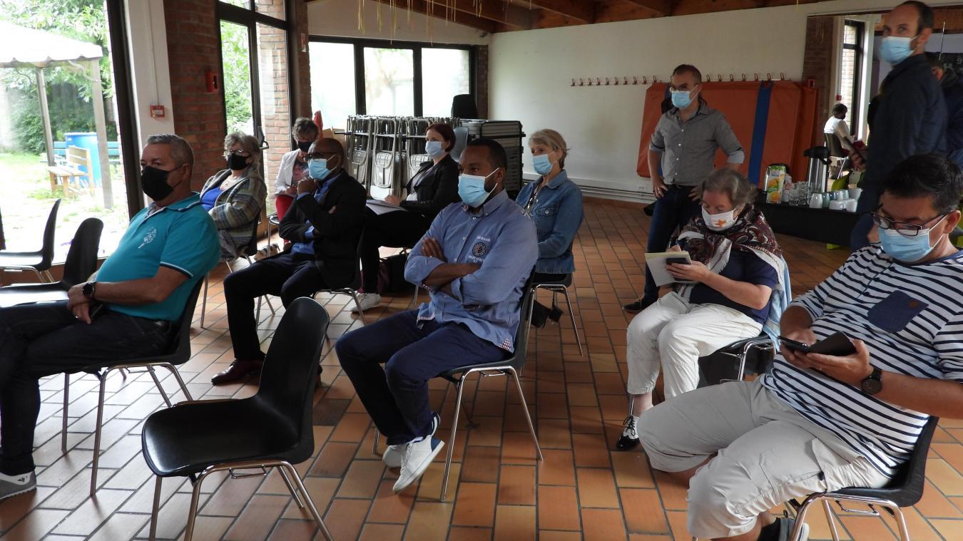Les ateliers aborderont des thèmes très concrets, comme se projeter dans de nouvelles activités, la prévention santé, le numérique...