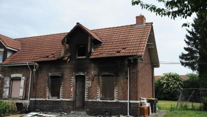 Bully-les-Mines: sept interpellations après l'incendie de la maison d'un couple homosexuel