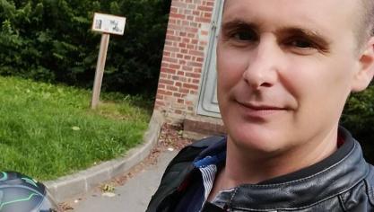 Arques : la gendarmerie recherche Franck Legrain