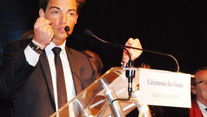 Le maire d'Hesdin achète deux revolvers sur le compte de la mairie (ACTUALISÉ)