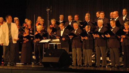 Un concert pour financerles travaux de l'église