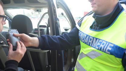 Mametz : un Airois fuit le contrôle de gendarmerie