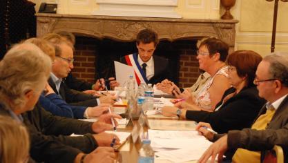 Hesdin : Le maire perdra-t-il ses délégations?