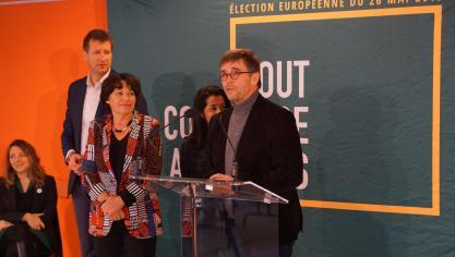 Les écologistes choisissent la ville pour lancer leur campagne