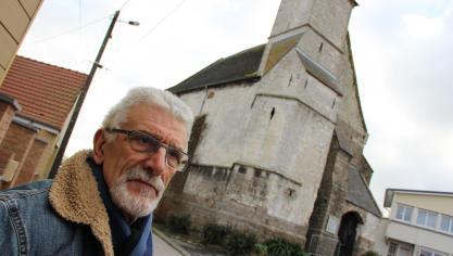 Floringhem: est-il vraiment utile de restaurer l'église?