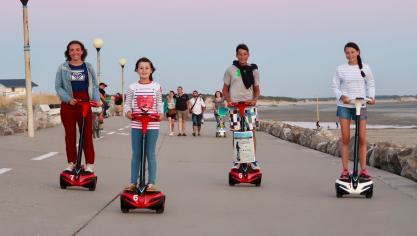 Berck : 6 bonnes raisons de fréquenter «Mon village vacances»