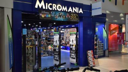 Berck : quel avenir pour l'enseigne Micromania?