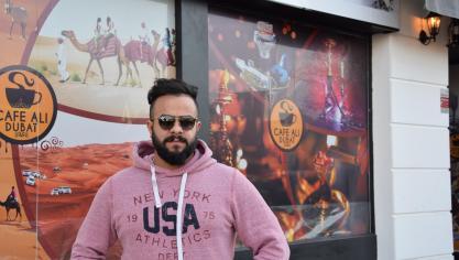 Berck : Café Ali Dubaï, à peine ouvert, déjà fermé