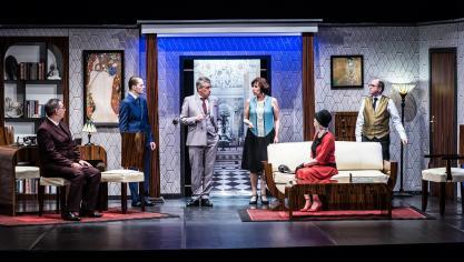 Théâtre : les Thibautins s'approprient Sacha Guitry avec brio