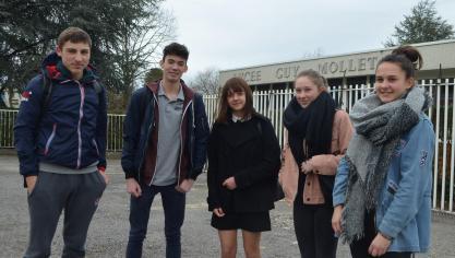 Arras : ils partent vivre sept semaines au bout du monde