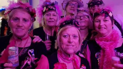 Carnaval : la belle histoire des Rose-Marie