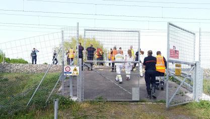 600 personnes coincées dans un Eurostar et des perturbations de Londres à Paris