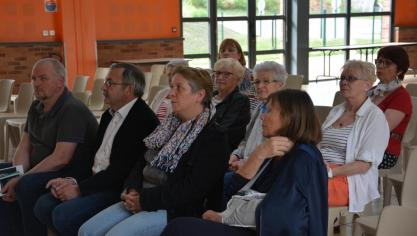 Ruitz : une nouvelle ligne de bus à venir dans la commune