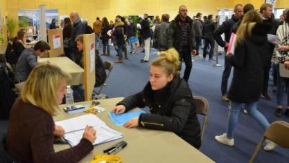 Le Club Med recherche des talents à Dunkerque