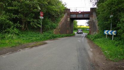 Bully-les-Mines : les astuces des conducteurs rue Marcel Sagnol