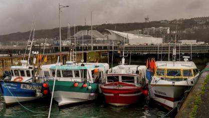 Le Conseil régional vogue au secours des professionnels de la pêche