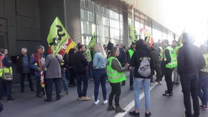 Boulogne : Vers une disparition des salariés en gare ?