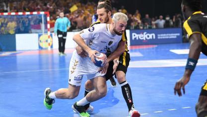 Handball/Coupe de France: Chambéry était trop fort pour l'USDK