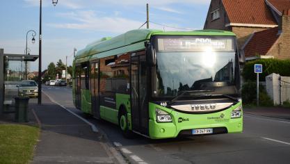 Deux nouvelles lignes de bus, dont une chrono, bientôt créées ?