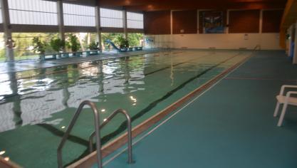52 personnes évacuées de la piscine municipale et d'un garage