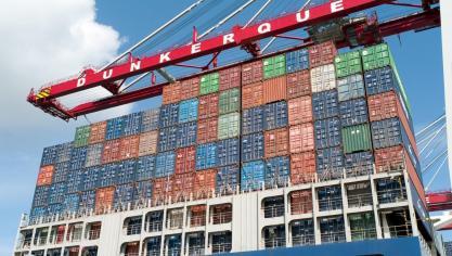 Port de Dunkerque : une nouvelle ligne régulière avec le Costa Rica