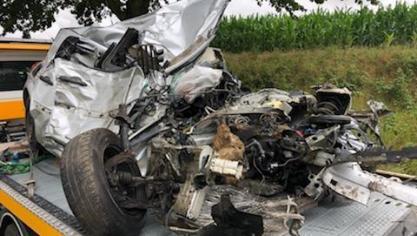 Vacqueriette-Erquières : Un jeune homme de 23 ans perd la vie