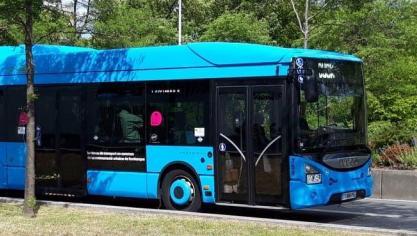 DK'Bus : une nouvelle ligne et plusieurs changements à prévoir