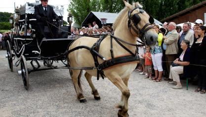 La fête à l'ancienne fait son grand retour à Boeschèpe le dimanche 4 août