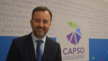 François Decoster (maire de Saint-Omer) devient directeur de cabinet ministériel à Paris. Et alors?