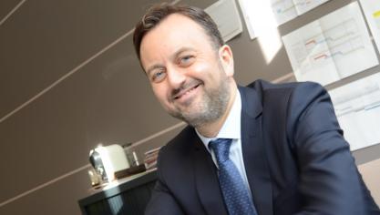 Avec sa double démission, François Decoster, maire de Saint-Omer, trace son nouvel avenir