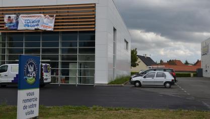 Aire-sur-la-Lys: une seconde salle de sport fitness ouvre